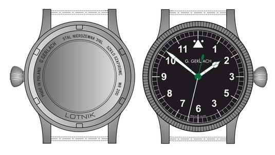 G. Gerlach: la montre polonaise! - Page 6 211