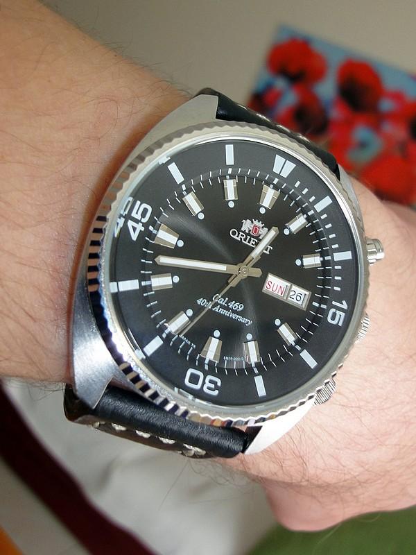 Vos photos de montres non-russes de moins de 1 000 euros Dsc04012
