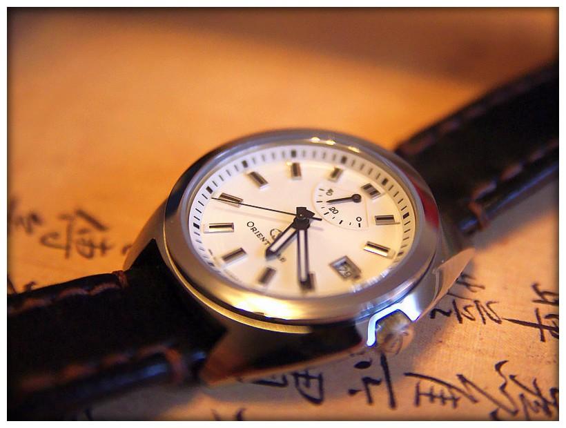 Vos photos de montres non-russes de moins de 1 000 euros Imgp1911