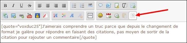 [INFO] Visualiser les balises d'édition des messages Sans_t21