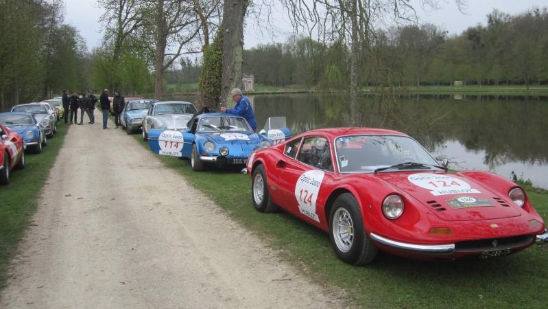 Le Tour Auto  2013 en Porsche 906 - Page 6 Dampie11