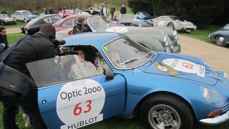 Le Tour Auto  2013 en Porsche 906 - Page 6 Dampie12