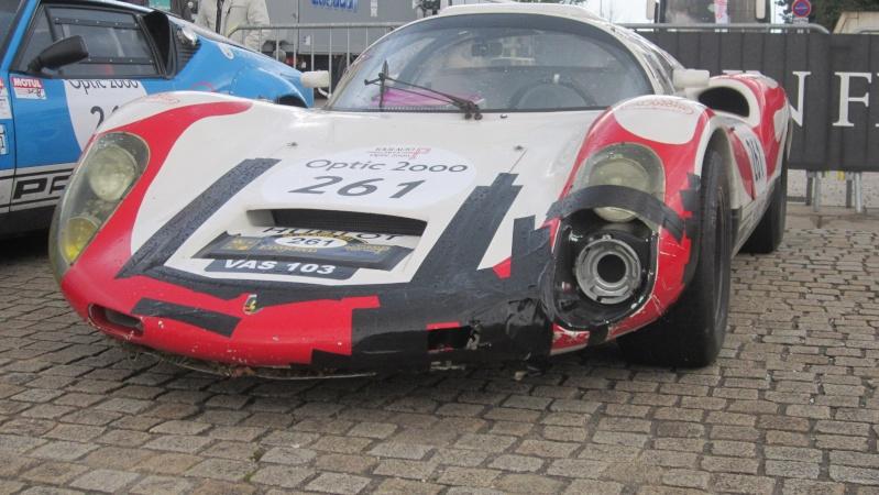 Le Tour Auto  2013 en Porsche 906 - Page 7 Img_2014