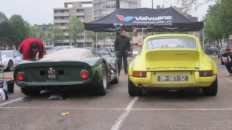 Le Tour Auto  2013 en Porsche 906 - Page 5 Limoge10