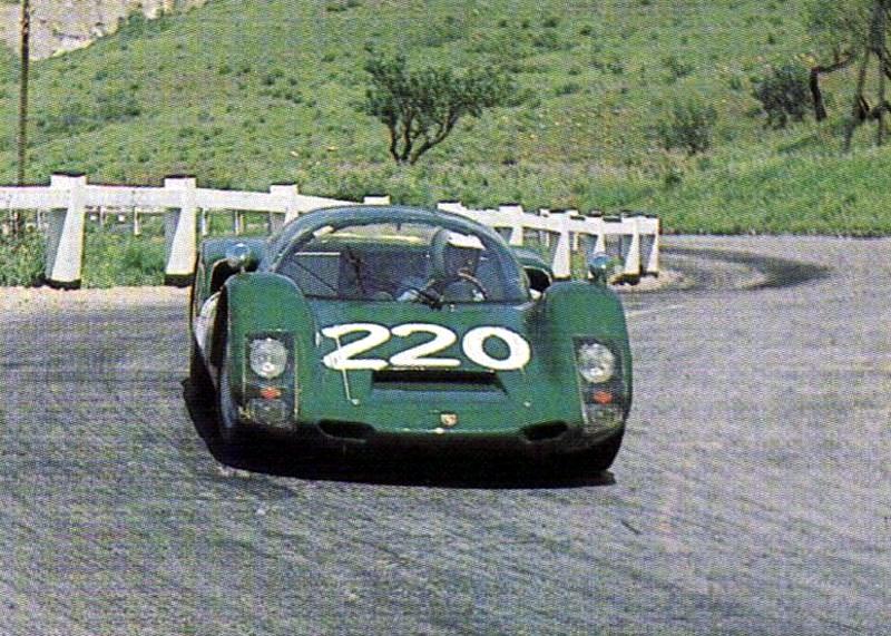 Le Tour Auto  2013 en Porsche 906 - Page 8 Targa110