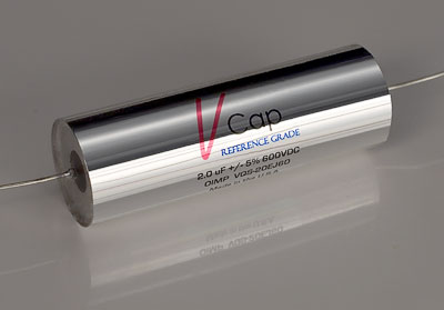 v-cap capacitor Vcap_210