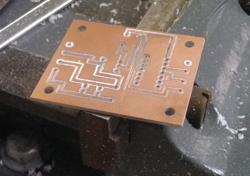 Pilotage d'un variateur low cost de broche sous Linux CNC / EMC2 Imgp2710