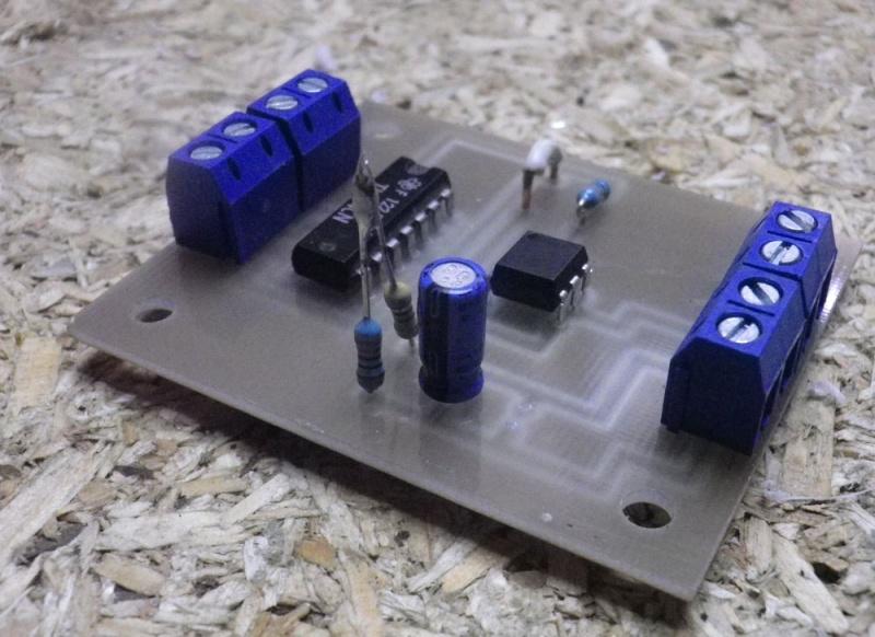 Pilotage d'un variateur low cost de broche sous Linux CNC / EMC2 Imgp2713