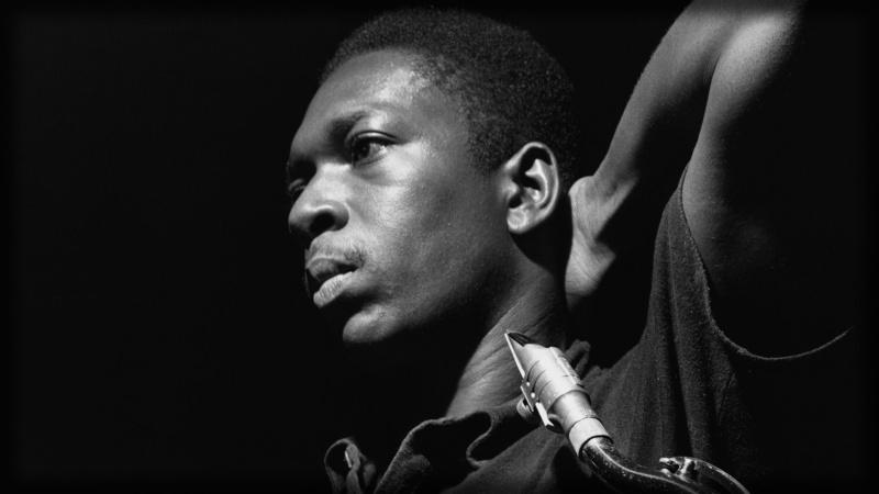 John Coltrane en images 23431910