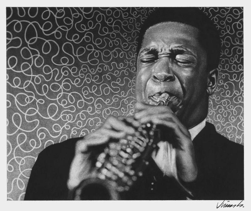 John Coltrane en images 8a5fde10