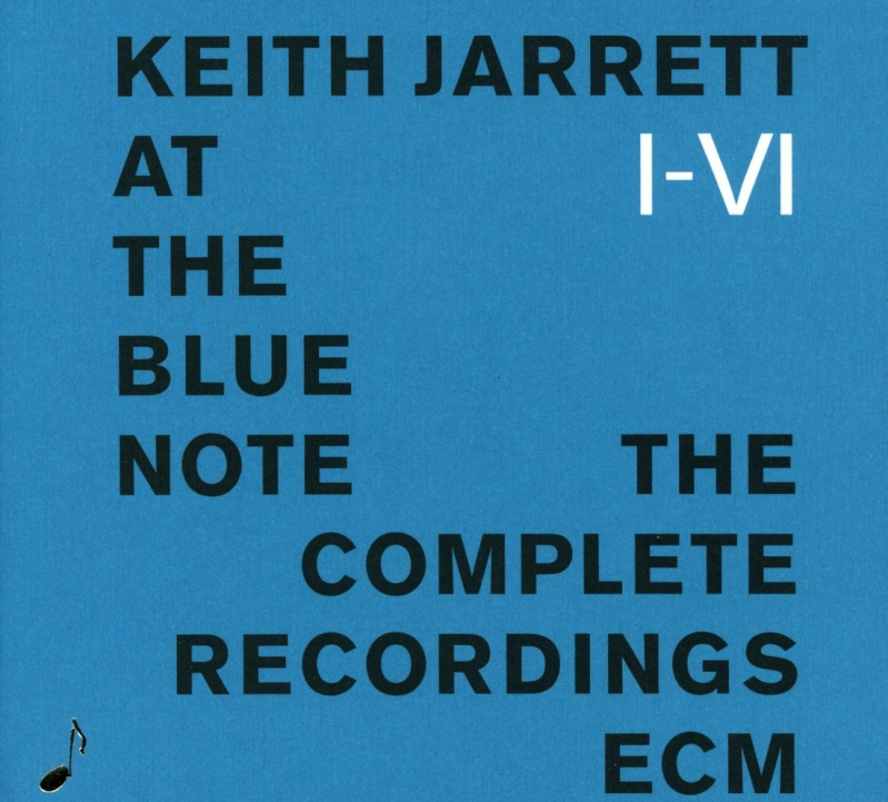 ECM covers At-the10