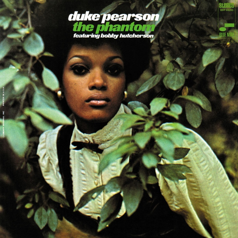 Les pochettes Blue Note Records - Page 2 Dukepe10