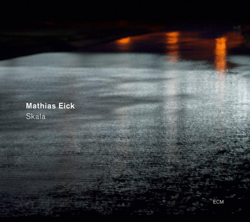 ECM covers Eick2b10