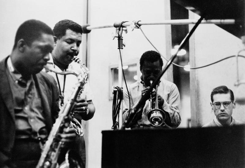 John Coltrane en images F742e010