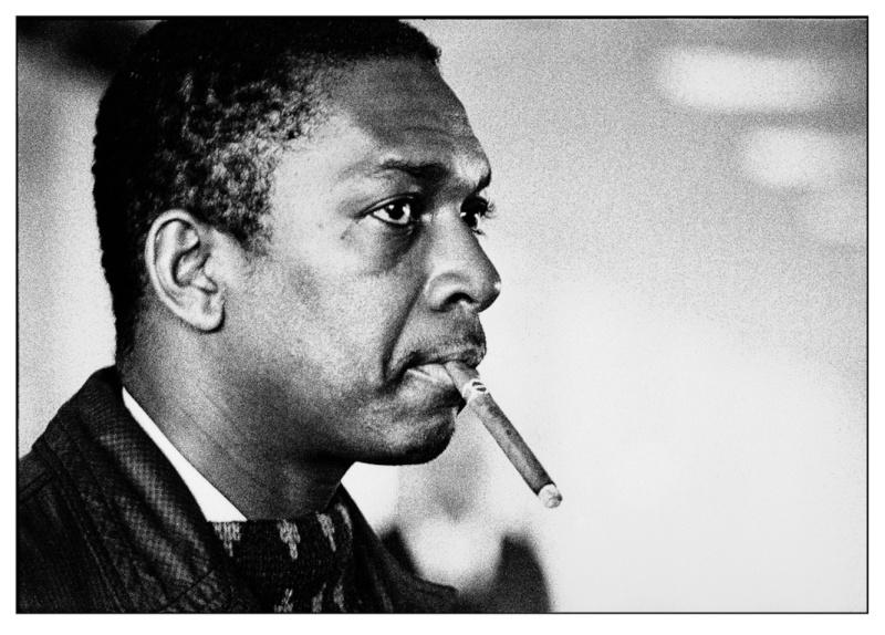 John Coltrane en images John-c11