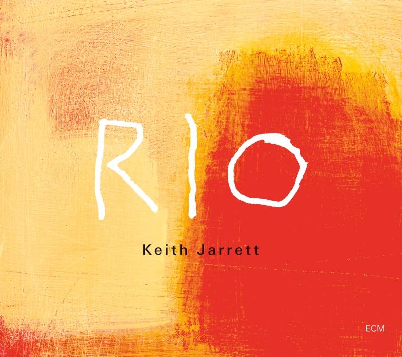 ECM covers Rio10