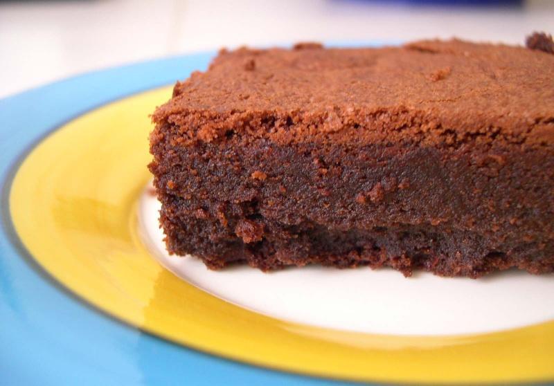 Gateau au chocolat de Minouche Gateau10