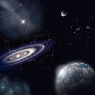 Wissenschaftliche Erklärung zu dunkler Materie und Gott Ingo_m10