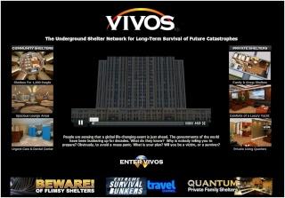 Schutzbunker - das Geschäft mit der Angst Luxusb10