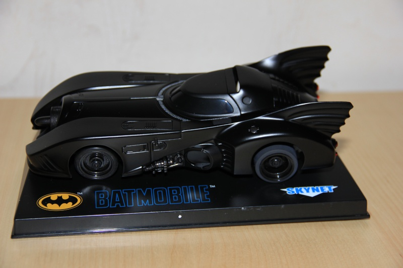 Batmobile black edition Img_4118