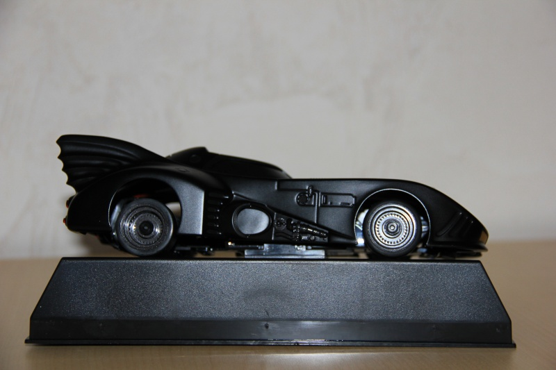 Batmobile black edition Img_4119