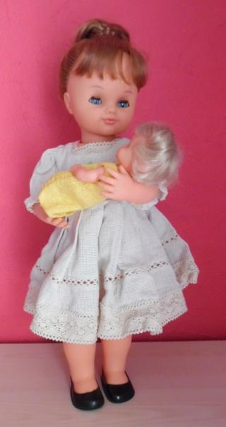 TITTI MAMMA & CIALDINO, SEBINO, poupées italiennes 03_cop12
