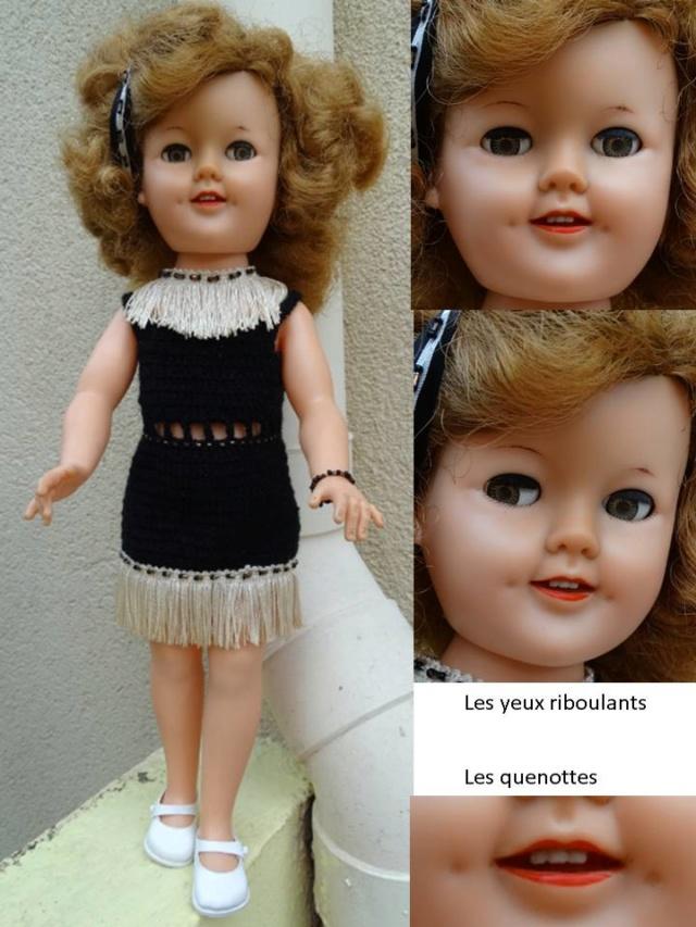 Ideal Toys : Shirley (composition et vinyle) - Mise à jour : 08/08/18 - Page 5 05_mel13