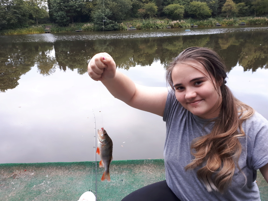Out fished AGAIN 20180911