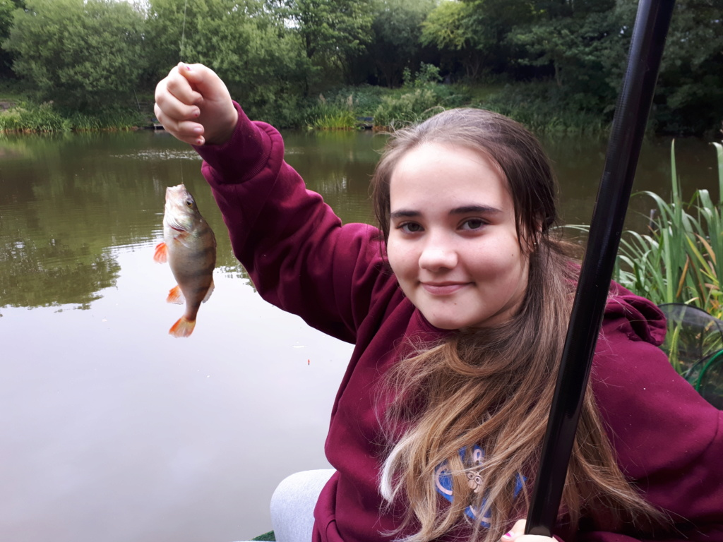 Out fished AGAIN 20180916
