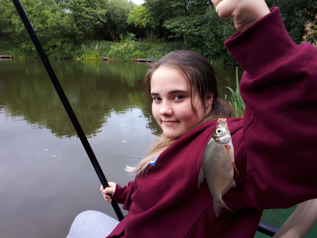 Out fished AGAIN 20180918