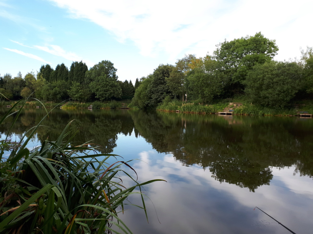 Out fished AGAIN 20180920