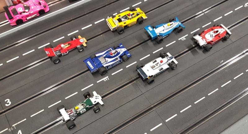 Challenge voitures fournies 2019  du SRManage 20190413