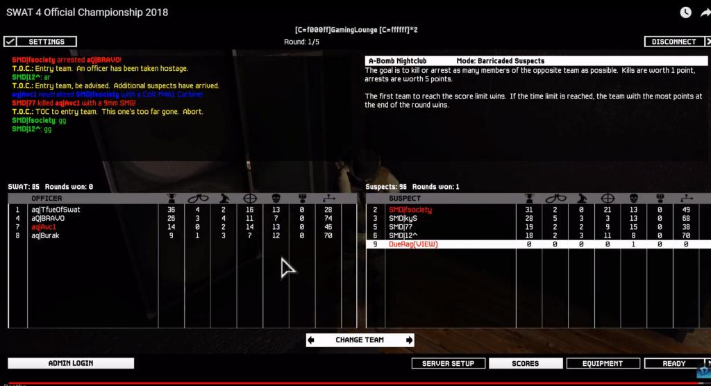 aQ vs SMD ~ BS (330:314)  39996611