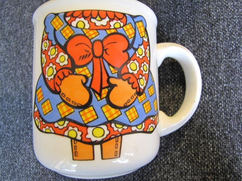 nursery - headless mug part of nursery set? 17may110
