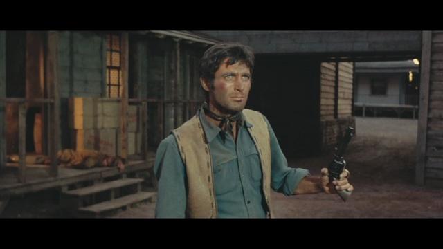 Le Retour de Django - Il figlio di Django - Osvaldo Civirani - 1967 Vlcsna11