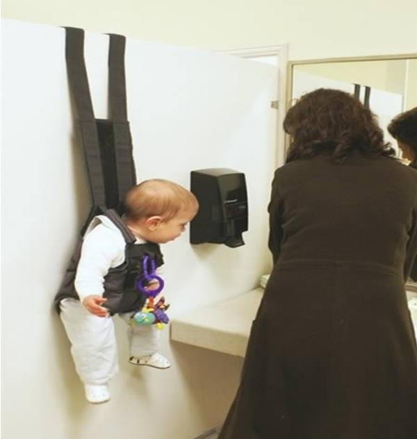 ابتكارات غريبة للام والطفل 120