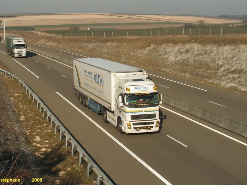 Acutra  (Zeebrugge) 03810