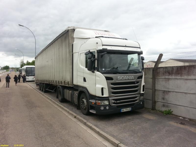 Lexoviens (Lisieux) (14) (transporteur disparus) - Page 2 20130510
