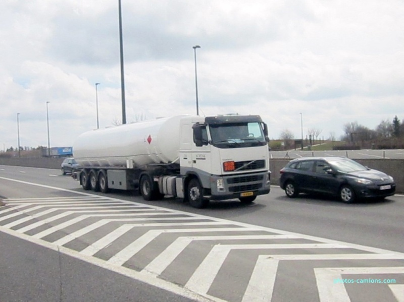 Schenk Tanktransport (Papendrecht) 87835410