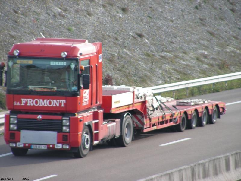 Fromont (Aix les Orchies 59) Camio163
