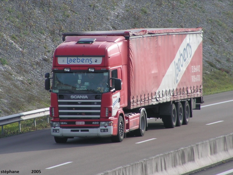 Laebens (Heestert) Camio168
