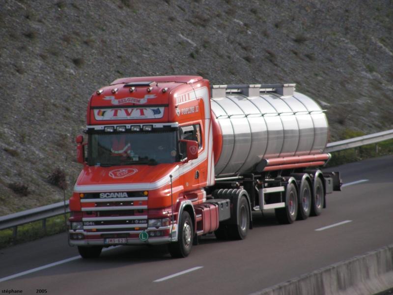 TVT (Transport Van Tricht) (Asse)(groupe Mervielde) - Page 2 Camio171