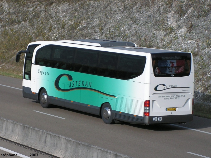 Casteran Camio178