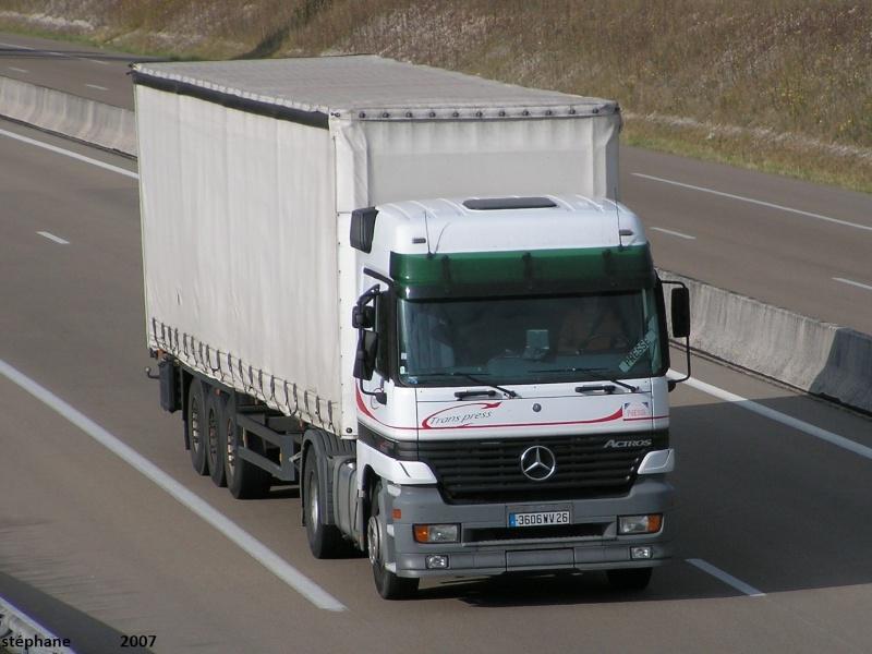 Transpress (Loriol sur Drome, 26) Camio189