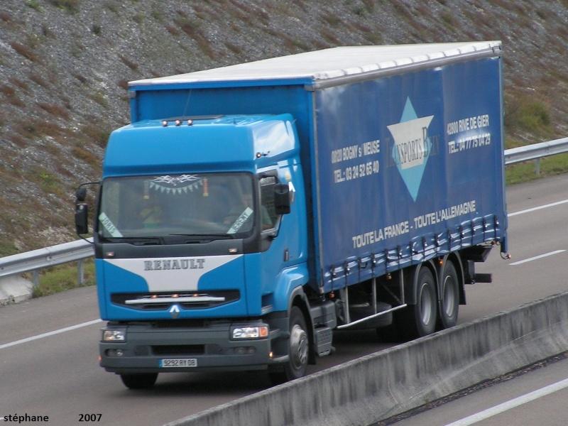 Transports Blin (Bogny sur Meuse, 08) Camio204