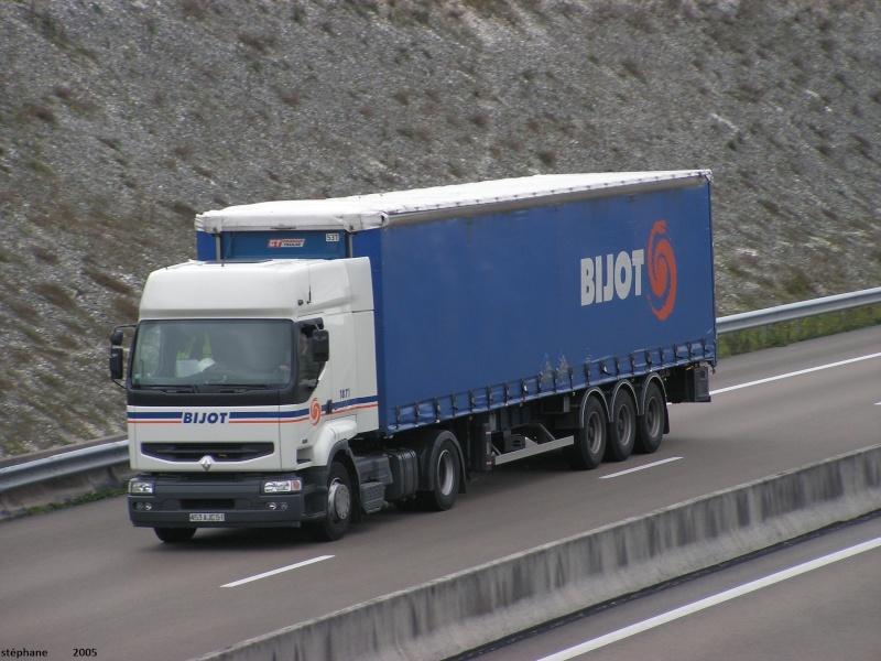 Bijot  (Transalliance)(Tinqueux, 51) Camion30