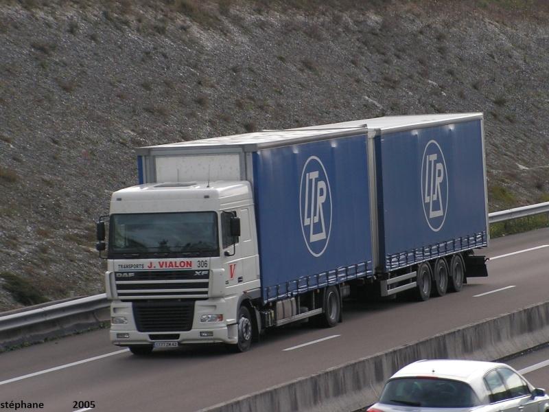 Transports J Vialon (La Fouillouse, 42) - Page 3 Camion45