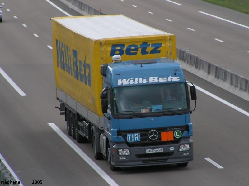 Willi Betz (Reutlingen) - Page 6 Camion49