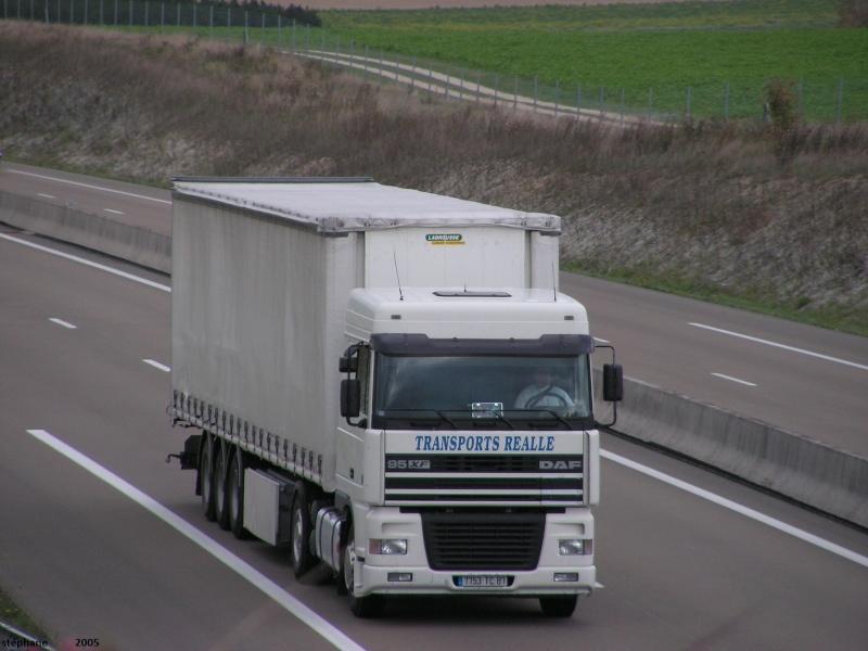 Realle Transports (Nexon, 87) Camion59