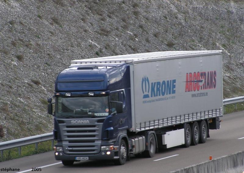 Arcotrans (Saue) Camion71